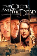 Nonton Film The Quick and the Dead (1995) Terbaru