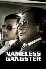 Nonton Film Nameless Gangster (2012) Terbaru