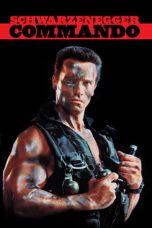 Nonton Film Commando (1985) Terbaru