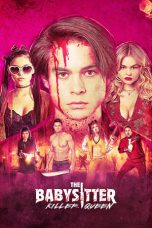 Nonton Film The Babysitter: Killer Queen (2020) Terbaru