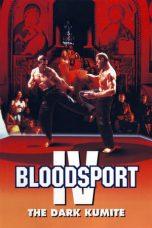 Nonton Film Bloodsport IV: The Dark Kumite (1999) Terbaru