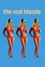 Nonton Film The Real Blonde (1997) Terbaru