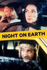 Nonton Film Night on Earth (1991) Terbaru