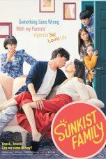 Nonton Film Sunkist Family (2019) Terbaru