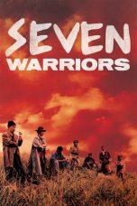 Nonton Film Seven Warriors (1989) Terbaru