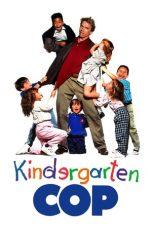 Nonton Film Kindergarten Cop (1990) Terbaru