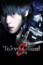Nonton Film Tokyo Ghoul 'S' (2019) Terbaru