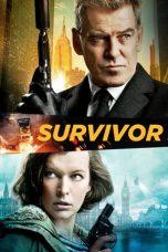 Nonton Film Survivor (2015) Terbaru