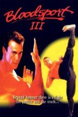 Nonton Film Bloodsport III (1997) Terbaru