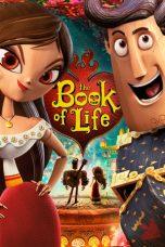 Nonton Film The Book of Life (2014) Terbaru