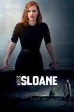 Nonton Film Miss Sloane (2016) Terbaru