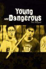 Nonton Film Young and Dangerous: The Prequel (1998) Terbaru