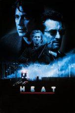 Nonton Film Heat (1995) Terbaru