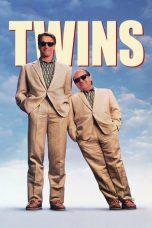 Nonton Film Twins (1988) Terbaru