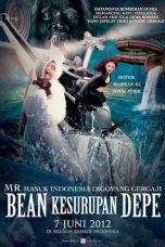 Nonton Film Mr. Bean Kesurupan Depe (2012) Terbaru