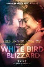 Nonton Film White Bird in a Blizzard (2014) Terbaru