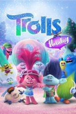 Nonton Film Trolls Holiday (2017) Terbaru