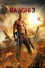 Nonton Film Baaghi 3 (2020) Terbaru