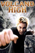 Nonton Film Volcano High (2001) Terbaru