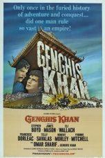 Nonton Film Genghis Khan (1965) Terbaru
