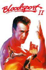 Nonton Film Bloodsport II (1996) Terbaru