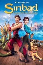 Nonton Film Sinbad: Legend of the Seven Seas (2003) Terbaru