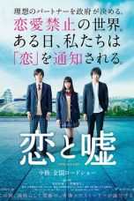 Nonton Film Love and Lies (2017) Terbaru
