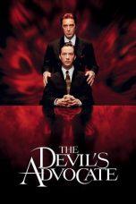 Nonton Film The Devil's Advocate (1997) Terbaru