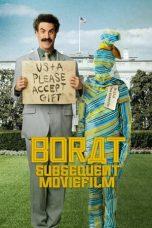 Nonton Film Borat Subsequent Moviefilm (2020) Terbaru