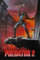 Nonton Film Predator 2 (1990) Terbaru