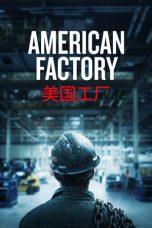Nonton Film American Factory (2019) Terbaru
