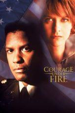Nonton Film Courage Under Fire (1996) Terbaru