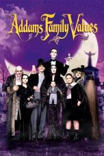 Nonton Film Addams Family Values (1993) Terbaru