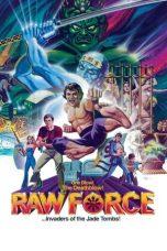 Nonton Film Raw Force (1982) Terbaru