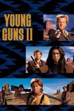 Nonton Film Young Guns II (1990) Terbaru