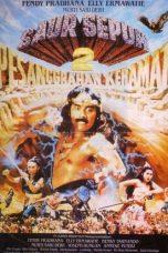 Nonton Film Saur Sepuh II:  Pesanggrahan Keramat (1988) Terbaru