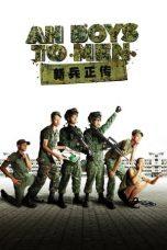 Nonton Film Ah Boys To Men (2012) Terbaru