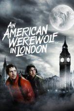 Nonton Film An American Werewolf in London (1981) Terbaru