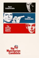 Nonton Film The Manchurian Candidate (1962) Terbaru
