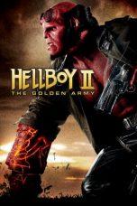 Nonton Film Hellboy II: The Golden Army (2008) Terbaru