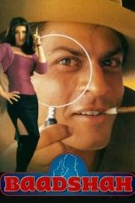 Nonton Film Baadshah (1999) Terbaru