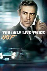 Nonton Film You Only Live Twice (1967) Terbaru