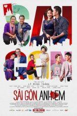 Nonton Film Saigon, I Love You (2016) Terbaru
