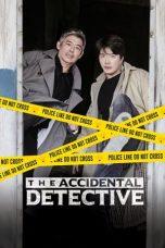 Nonton Film The Accidental Detective (2015) Terbaru