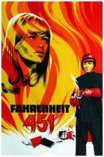 Nonton Film Fahrenheit 451 (1966) Terbaru