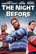 Nonton Film The Night Before (2015) Terbaru