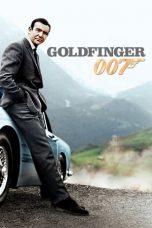 Nonton Film Goldfinger (1964) Terbaru