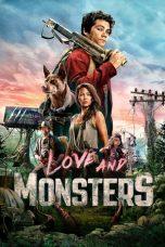 Nonton Film Love and Monsters (2020) Terbaru