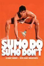 Nonton Film Sumo Do, Sumo Dont (1992) Terbaru