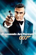 Nonton Film Diamonds Are Forever (1971) Terbaru